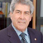 Il commissario della Provincia Piero Fossati