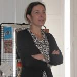 L'assessore regionale Renata Briano