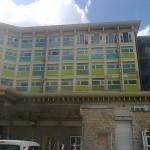L'ospedale di Sestri Levante