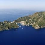Il furto è avvenuto nel borgo di Portofino