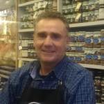 Mauro Foppiano, allenatore del Moconesi