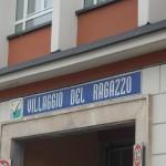 La sede di San Salvatore
