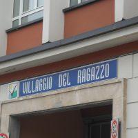 Villaggio