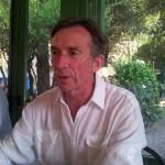 Il sindaco di Leivi Vittorio Centanaro