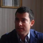 Nicola Orecchia, assessore all'agricoltura