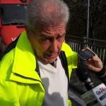 Piero Fossati non è più commissario provinciale