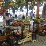 Niente più mercatini agricoli in estate