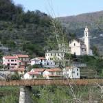 Rivarola, comune di Carasco