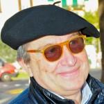 Il sindaco Roberto De Marchi