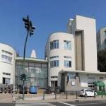 L'ospedale pediatrico Gaslini di Genova