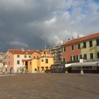 Piazza Pescatori Gagliardo