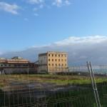 Nell'ex cantiere navale previsti appartamenti