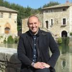 Gianluca Ratto, consigliere ad Orero