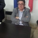 Ultimi impegni da sindaco per Vaccarezza