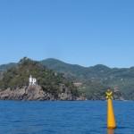 Giovedì 27 visita al PArco di Portofino