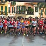 Ritorna l'affollata Mezza Maratona delle Due Perle