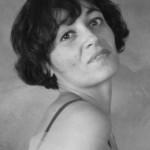 Anna Giarrocco stasera al teatro di Cicagna