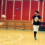 Fabio Conti rientra nel Sestri Levante Basket