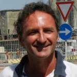 """Il candidato sindaco di """"Santa"""", Giuseppe Orsi"""