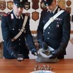 Arrestato a Recco dai carabinieri di Santa Margherita