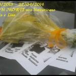 Il ricordo di Claudio e Lino a sei mesi dalla morte