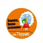 """Santa Bene Comune"" sostiene Cesare Teppati"