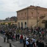 Il 12 maggio il Giro d'Italia partirà da Chiavari