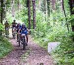 Molti bikers attesi sull'Alta Via