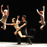 Atzewi Dance