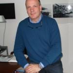 Il coordinatore di Rapallo Enrico Castagnone