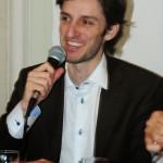 Il sindaco di Santa Margherita Paolo Donadoni