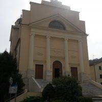 San Bartolomeo della Ginestra