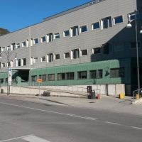 Ospedale Rapallo