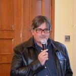 Il consigliere incaricato alla mobilità Alberto Balsi