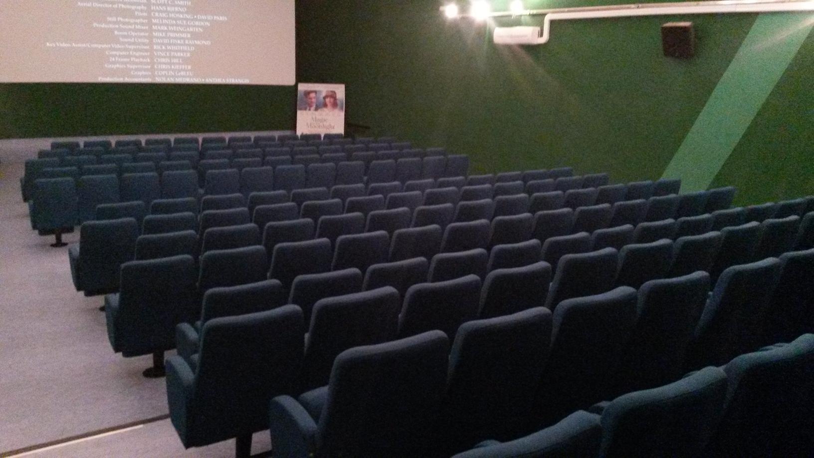 Al Cinema Golden di Marsala