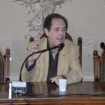 Il presidente del consiglio comunale di Chiavari