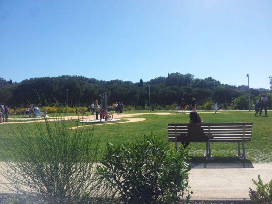 Parco Mandela