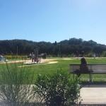 L'attuale Parco Mandela