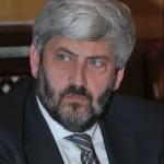 Il delegato al personale è Gian Luca Buccilli