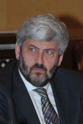 Gian Luca Buccilli