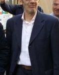 Il capogruppo del Pd a Rapallo Mauro Mele