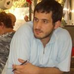Luca Garibaldi, segretario del PD nel Tigullio