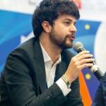 L'eurodeputato Pd Benifei impegnato per i giovani