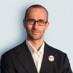 Il consigliere regionale M5S Gabriele Pisani