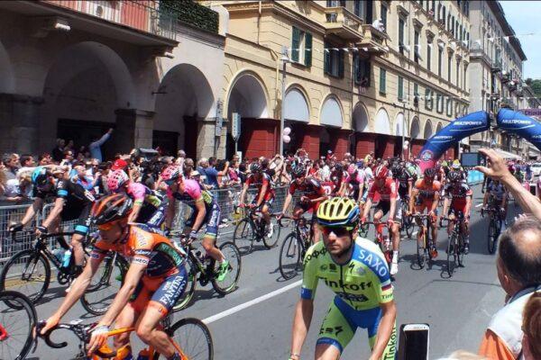 Giro d'Italia Chiavari5