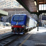 Domenica sciopero dei treni a lunga percorrenza