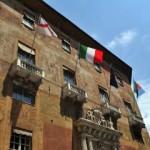 Palazzo Doria Spinola, sede della Città Metropolitana