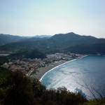 Interessata la spiaggia di Riva Ponente