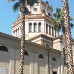 La Basilica dei santi Gervasio e Protasio