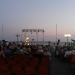 Concerto delle Black Roses stasera a Chiavari